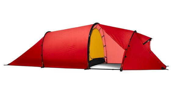 Hilleberg Nallo 2 GT - Tente - rouge